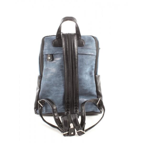 Mouflon Journey Backpack Blue / Black