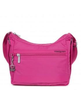 Hedgren Shoulder Bag Inner City Harper's S Pink Flambe