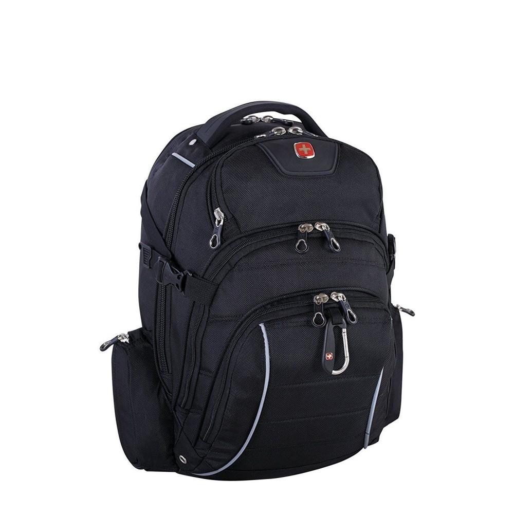 c6b8eb276e Swiss Gear Rainproof Backpack Fits 15.6 to 17.3-inch Laptop ...