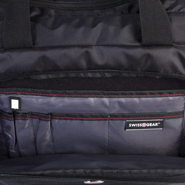 Swiss Gear 15.6-inch Top-Load Business Case