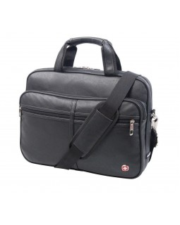 "Swiss Gear 15.6"" Top Load Laptop Case"