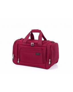"Skyway 22"" Duffel Bag Sigma 5.0 Merlot  Red"