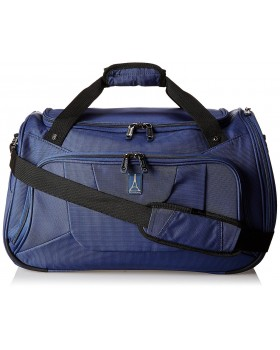 """Travelpro 18"""" Soft Carry-On Tote MaxLite 3 Blue"""