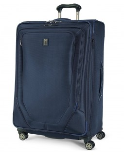 "Travelpro 29"" Expandable Spinner Suiter Crew 10 Navy"