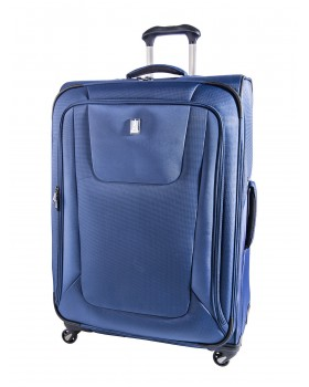 "Travelpro 29"" Spinner Expandable Luggage MaxLite 3 Blue"