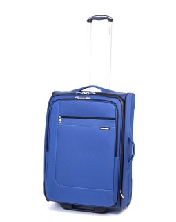 "Ricardo Beverly Hills 24"" Expandable Luggage Sausalito 2.0 Blue"