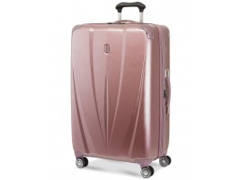 "Travelpro 29"" Spinner Expandable Luggage Pathways Dusty Rose"