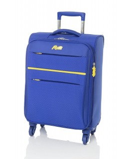 "Rosetti 19"" Expandable Carry-On Spinner Sunshine 17 Blue"