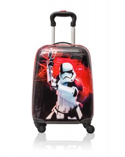 Star Wars Kids Spinner Carry-On Luggage