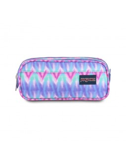 JanSport Large Accessory Pouch Horizon Tie Dye