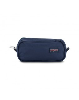 JanSport Large Accessory Pouch Navy