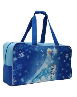 Disney Frozen Elsa & Olaf Travel Sport Bag 28""