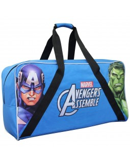 Marvel Avengers Travel Sport Bag 28""