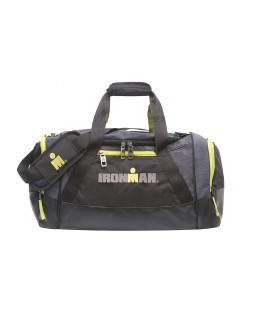 "Ironman 21"" Sport Duffle Grey/Lime"