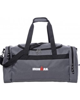 "Ironman 24"" Large Bag Grey"