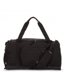 Jansport City Duffle Bag Black