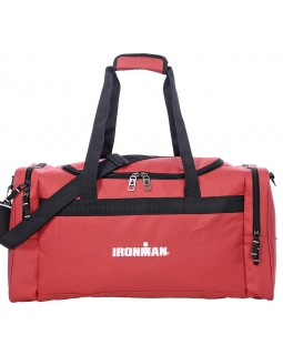 "Ironman 24"" Large Bag Red"