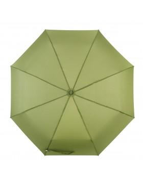 Knirps Belami Folding Telescopic Umbrella Apple Green