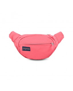 Jansport Fifth Avenue Waist Pack Strawberry Pink