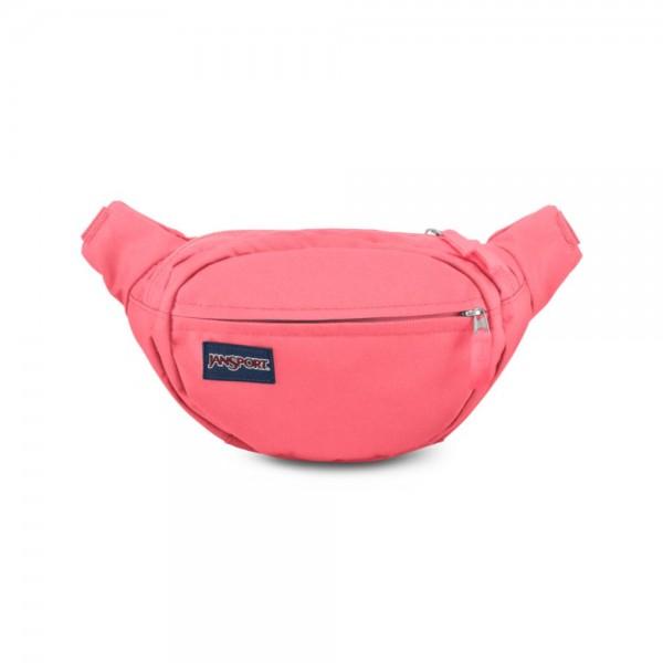 Jansport Fifth Avenue Waist Pack Strawberry Pink