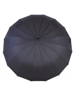 Knirps Belami Stick Umbrella With Shoulder Strap