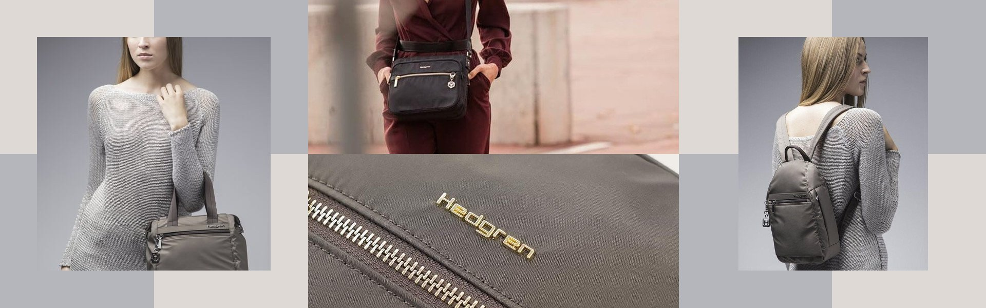 Hedgren Casual Bags